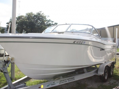 Power Boats - 2014 Grady-White Freedom 205 for sale in Savannah, Georgia at $50,000