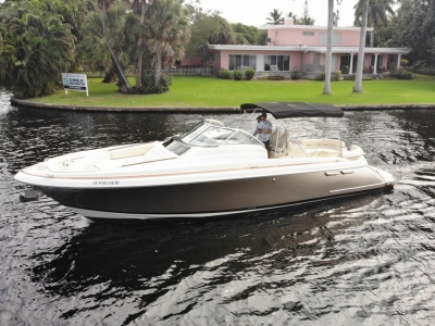 Power Boats - 2015 Chris Craft Launch 36 for sale in Ft Lauderdale, Florida at $349,000