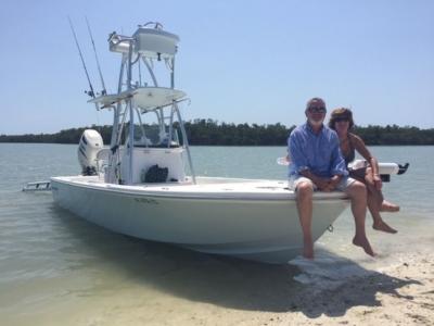 Small Boats - 2016 Canyon Bay 24 H for sale in Nags Head, North Carolina at $89,000