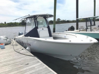 2016 Cape Horn 27OS for sale in Ocean Isle Beach, North Carolina (ID-42)