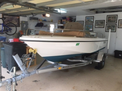 2016 EdgeWater 158CS for sale in Houston, Texas at $18,000
