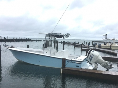 Power Boats - 2016 Sea Craft 23 for sale in Gloucester, North Carolina at $59,000
