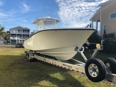 Small Boats - 2016 Yellowfin 32 Offshore for sale in Ocean Isle Beach, North Carolina at $255,000