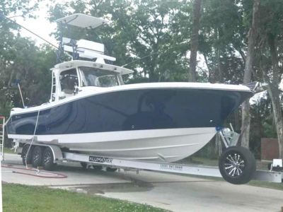 Power Boats - 2017 EdgeWater 368CC for sale in Ocala, Florida at $415,000