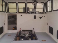 2018 BHM 28 Downeast for sale in Boothbay, Maine (ID-509)