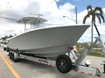 2018 Contender 35ST for sale in Pompano Beach, Florida at $308,500