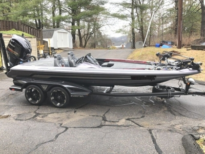 Small Boats - 2018 Skeeter FX20 LE Camo Edition for sale in Simsbury, Connecticut at $68,000