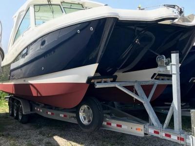 2018 World Cat 320 DC for sale in Newburyport, Massachusetts at $329,000