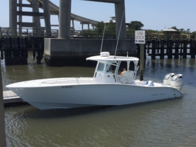 2019 Cape Horn 31 Tournament for sale in Holden Beach, North Carolina at $199,000