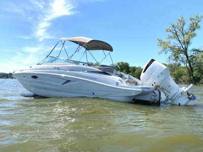 Small Boats - 2019 Crownline Eclipse E235 XS for sale in Lakemoor, Illinois at $72,000