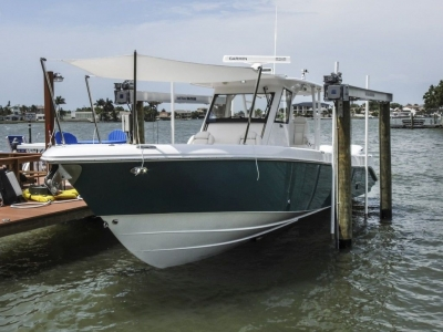 Small Boats - 2019 Everglades 355CC for sale in Clearwater, Florida at $397,990
