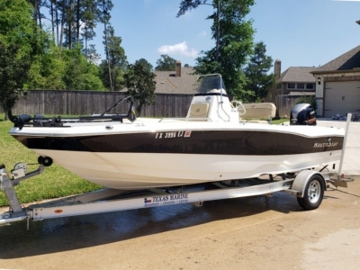 Small Boats - 2019 Nautic Star 211 Hybrid for sale in Kingwood, Texas at $38,500