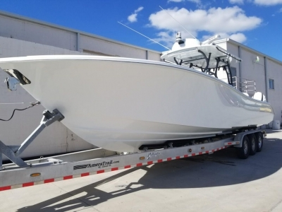 2019 Yellowfin 36 for sale in Tarpon Springs, Florida at $465,000