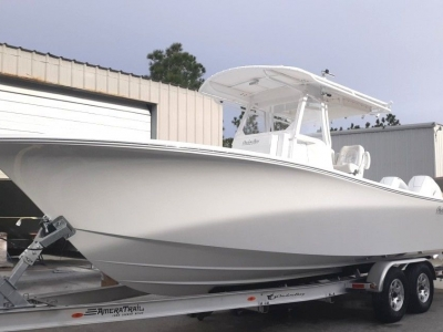 Power Boats - 2022 Onslow Bay 27 Offshore for sale in Hampstead, North Carolina at $176,250