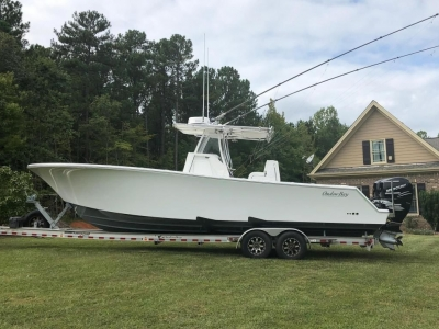 Power Boats - 2022 Onslow Bay 33 Tournament for sale in Hampstead, North Carolina at $287,480