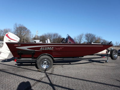 2019 Alumacraft Pro 175 for sale in Memphis, Tennessee at $19,629