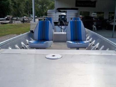 Power Boats - 2021 Alweld 1652J for sale in Hermann, Missouri