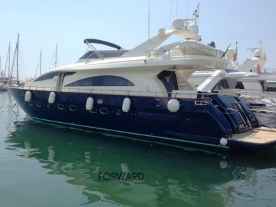 2008 Amer Amer 86 LE for sale in Liguria, Italy