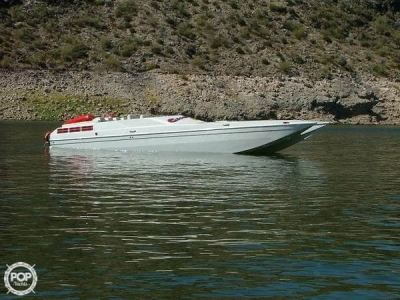 2004 American Offshore 3100 for sale in Peoria, Arizona at $89,500