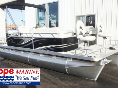 Power Boats - 2020 Apex Marine Edge 818 Sport Cruise for sale in O Fallon, Illinois