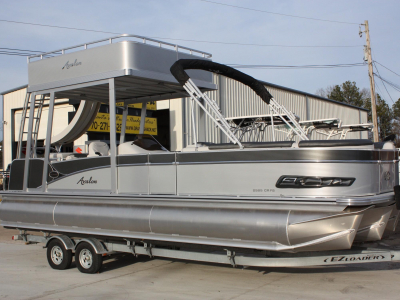 Power Boats - 2020 Avalon Catalina Funship - 27' for sale in Buford, Georgia
