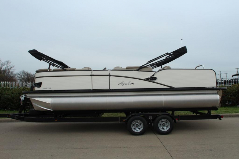 2020 Avalon Catalina Versatile Rear Bench 23' for sale in Longview, Texas (ID-115)