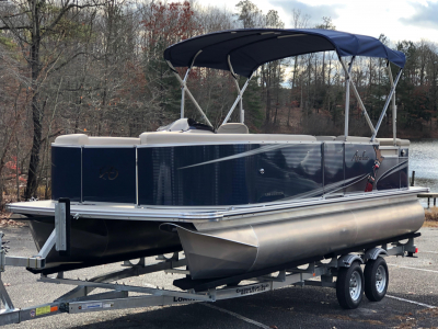 2020 Avalon LSZ 22 Cruise for sale in Petersburg, Virginia at $26,927