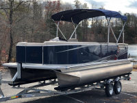 2020 Avalon LSZ 22 Cruise for sale in Petersburg, Virginia (ID-103)