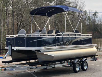 2020 Avalon VTX 18 Quad Fish for sale in Petersburg, Virginia at $20,730