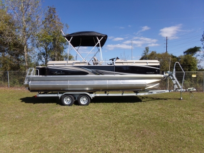 Power Boats - 2021 Avalon Venture Quad Lounger 22' for sale in Lakeland, Florida