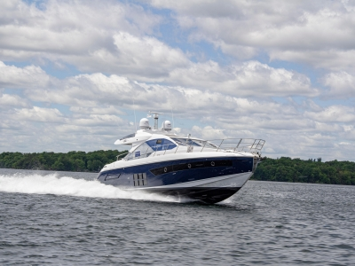 Power Boats - 2019 Azimut S6 for sale in Kingston, Ontario