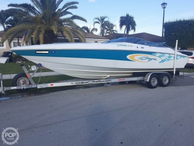 Power Boats - 2001 Baja 272 Boss for sale in Miami, Florida at $30,000