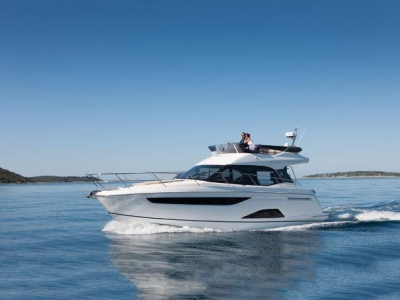 Power Boats - 2022 Bavaria R40 for sale in San Diego, California