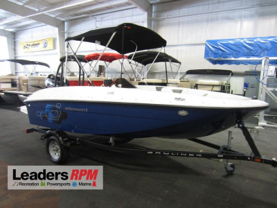 2019 Bayliner 160 Element for sale in Kalamazoo, Michigan at $17,999