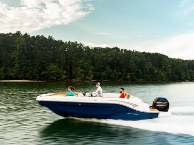 2022 Bayliner DX2000 for sale in Buzzards Bay, Massachusetts
