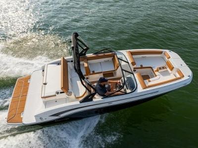 2022 Bayliner DX2050 for sale in Buzzards Bay, Massachusetts