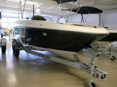 Power Boats - 2020 Bayliner Element E21 for sale in Ashland, Virginia at $36,400