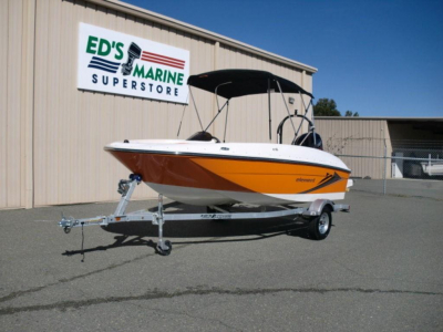 2020 Bayliner Element E16 for sale in Ashland, Virginia at $22,300