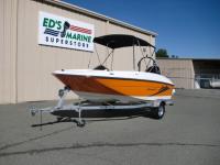 2020 Bayliner Element E16 for sale in Ashland, Virginia (ID-474)