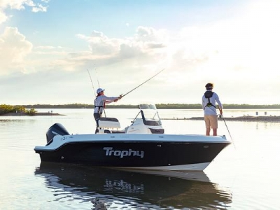 2022 Bayliner T20CX for sale in Buzzards Bay, Massachusetts
