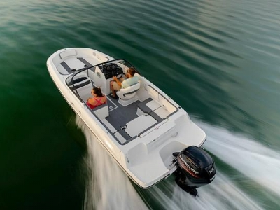 2022 Bayliner VR4 Outboard for sale in Buzzards Bay, Massachusetts