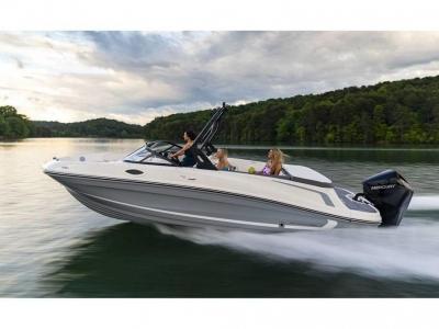 2021 Bayliner VR6 Bowrider for sale in Duncannon, Pennsylvania at $56,506
