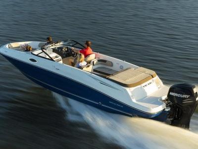 2022 Bayliner VR6 Bowrider OB for sale in Stony Point, New York