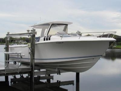 Power Boats - 2017 Belzona 327 WA for sale in Saint Petersburg, Florida at $289,900