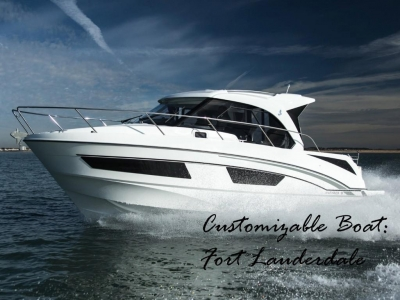 Power Boats - 2021 Beneteau America Antares 9 for sale in Fort Lauderdale, Florida