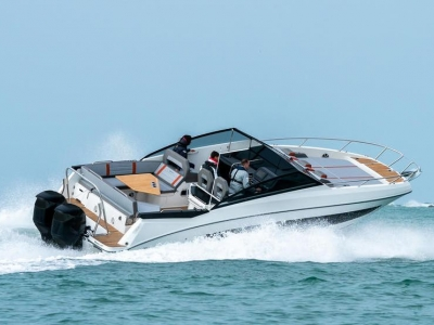 Power Boats - 2022 Beneteau America Flyer 10 for sale in Point Pleasant, New Jersey