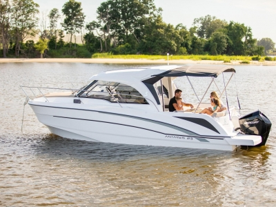 Power Boats - 2021 Beneteau Antares 8 for sale in South Dartmouth, Massachusetts