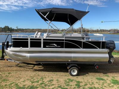 2020 Bennington 188 SFV 2T for sale in Conroe, Texas at $22,272