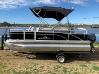2020 Bennington 188 SFV 2T for sale in Conroe, Texas (ID-135)