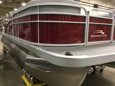 2020 Bennington 20 SLV for sale in Ticonderoga, New York